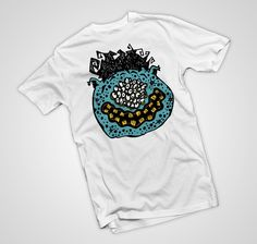 Tee designs on Behance Tee Design, Behance, Tees, Mens Tops, T Shirt, Fashion, T Shirts, Tee, Moda