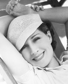 Norma Shearer by George Hurrell, 1932