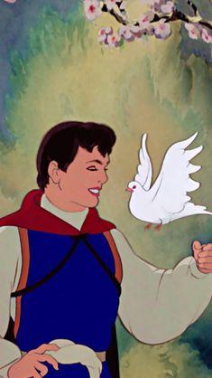 Walt Disney, Disney Boys, Disney Films, Disney Magic, Disney Pixar, Snow White 1937, Snow White Seven Dwarfs, Bambi, Snow White Disney
