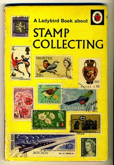Ladybird Book from a boot sale recently.     stampcollecting    Please Help Me Out   Checkout some ads   only if they interest you.   Thanks For Click on the   stampcollecting.forallup.com