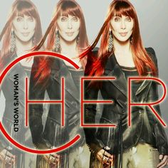 The incomparable Cher