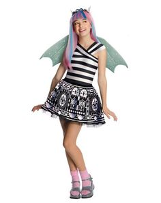 These colorful Halloween Monster High costumes are available in a variety of designs based on the Monster High character you choose to be. Description from halloweenideasforwomen.com. I searched for this on bing.com/images