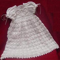 Week 45 Theme - Christening  Link to #free #crochet pattern