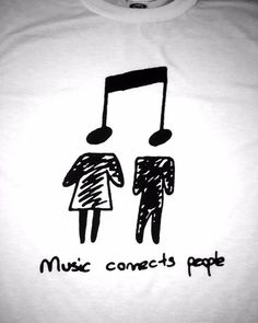 Music Connects People Crew