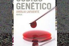 Resultado de imagen de codigo genetico amalia lafuente