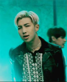 Bangtan Boys - Rap Monster