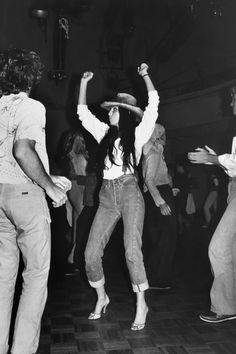 Cher, Estudio 54.Un sitio para cada uno, un sitio para todos