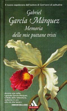 Memoria delle mie Puttane Tristi - Márquez