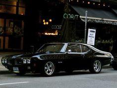 Pontiac Judge GTO