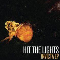 Hit The Lights: Invicta EP - 6/10