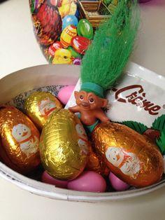 Happy Easter Troll!