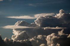 #cumulonimbus #clouds