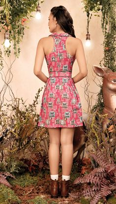 Shop sexy club dresses, jeans, shoes, bodysuits, skirts and more. Short Red Prom Dresses, Prom Dresses With Pockets, Baby Girl Party Dresses, Girls Dresses, Estilo India, Frock Patterns, Casual Dresses, Fashion Dresses, Frock For Women