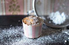 Joghurt-Karamell-Muffins