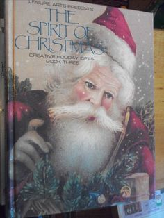 Home Arts & Crafts Rapture The Spirit Of Christmas Creative Hiliday Ideas Book 2