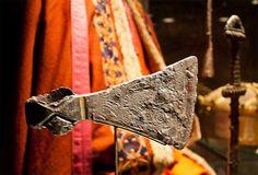 Топор викинга из Маммен_003