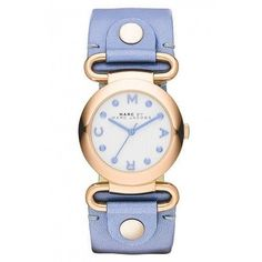 Marc Jacobs Female Fashion Watch  MBM1307 Purple Analog          Sale price. $159.95