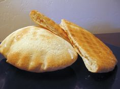 Peppys Pita Bread Recipe - Food.com
