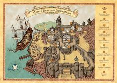 10 Disney Attractions Connected by the Secret Society of Explorers and Adventurers - Theme Park Tourist Disney Rides, Disney Parks, Tokyo Disneyland Resort, Disneyland Parks, Theme Park Map, Indiana Jones Adventure, Disney Secrets, Tower Of Terror, Tokyo Disney Sea