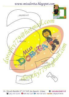 Miss Dorita: Vecindad del Chavo