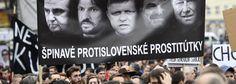10 kľúčových momentov v prípade vraždy Jána Kuciaka a jeho snúbenice, ktoré by si mal poznať Movies, Movie Posters, Films, Film Poster, Cinema, Movie, Film, Movie Quotes, Movie Theater