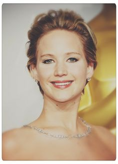 Jennifer Lawrence - At The 86th Annual Academy Awards