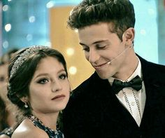 Luna e Matteo