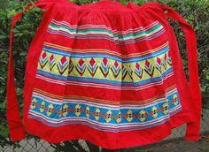 Le patchwork seminole | Artigina | Patchwork | Artisanat | Broderie | Couture