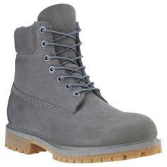 TIMBERLAND® ICON 6吋優質靴款