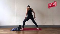 Ankle and Foot Stability and Mobility for Roller Derby
