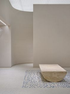 Architects London, Shoe Room, Terrazzo Tile, Shades Of Beige, Interior Decorating, Interior Design, Retail Space, Nordic Design, Retail Design