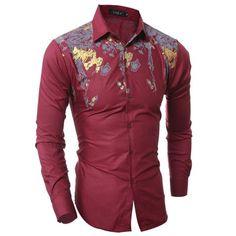 Fashionable Elegant Shirts