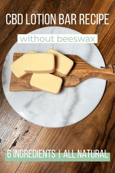 All Natural CBD Lotion Bar Recipe Without Beeswax! Apply this CBD lotion bar recipe while you are still in the shower to lock the moisture into your skin rather than lotion sitting on top of your skin. Beeswax Recipes, Homemade Soap Recipes, Diy Lotion, Lotion Bars, Whipped Body Butter, Shea Butter, Lotion Recipe, I Love Makeup, Homemade Beauty Products