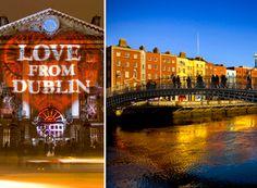 Glow Magazine: Win a Trip to Dublin, Ireland