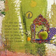 Great Art Journaling blog