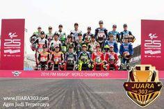 Berita Olah Raga: Nasihat Buat Honda, Yamaha, Ducati, Suzuki, Aprili...