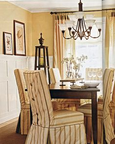 Possible color for my dining room...
