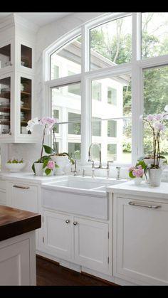 Better Homes & Gardens dream kitchen