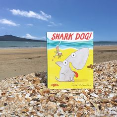 The Shark Dog Winter Blog Tour and Ged Adamson Spotlight   Reading Is Our Thing