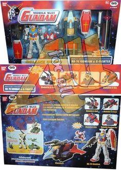 Gundam - BANDAI
