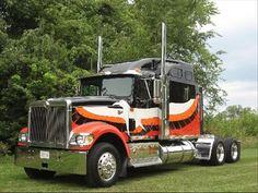 International Tractors 4300 | Midnight Eagle - IH Trucks - Red Power Magazine Community