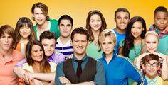 <3 Glee <3 season 5