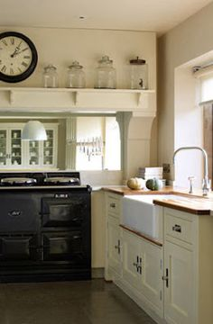 Simply Beautiful Kitchens - The Blog: February 2012