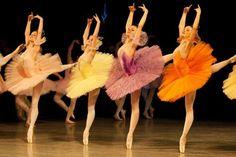Vaganova Ballet Academy 28 FEB © Stanislav Belyaevsky