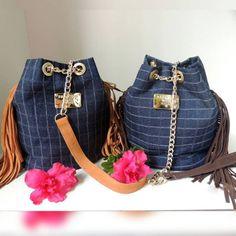 bolsa-saco-jeans-franjas-correntes-tendência-moda-comprar