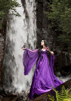 Luthien Tinuviél I think this might be the most perfect dress I've ever seen