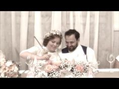 Svatba Klára a Petr 29.8.2015 Doubravník