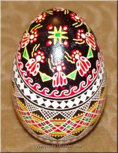 ukrainian easter egg dyes