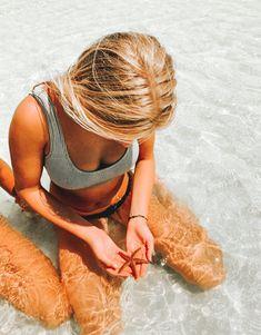 Summer Aesthetic, Aesthetic Girl, Beach Aesthetic, Summer Feeling, Summer Vibes, Vsco Beach, Boho Girl, Cute Poses, Thing 1