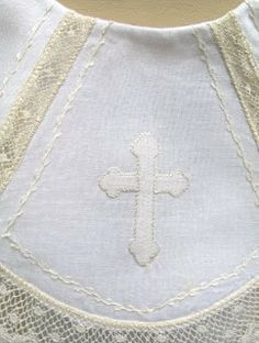 Creations By Michie` Blog: Christening Gown Season!